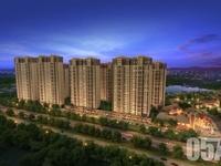 1314碧桂园滨湖城2楼 89.6平 3室2厅1卫,毛坯,85万!不满可协!