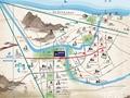 梦享城交通图