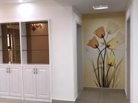 浮玉花园 13楼 三室两厅 全新精装修 两梯两户 套型好