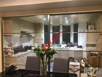 阳光城,精装,楼层好,满两年,车库独立,三室两厅明厨卫