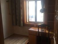 出租华丰一区4楼,45平,一室半一厅,中装,家电齐全,有钥匙