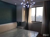 F527通和家园4楼二室一厅欧式精装修