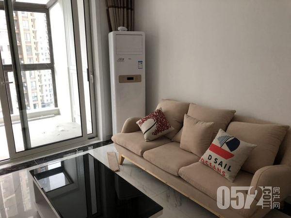 天际18楼,88平,全新自住精装,首次出租,家电家具齐全-13905728621