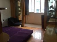 华丰二区4楼,40平,一室一厅,中装,很干净,1000元-13905728621