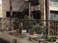 馨水园1楼带花园,3室2厅1卫123平米185万住宅