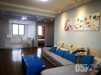 出租星汇半岛二期 领域3室2厅1卫114平米3500元/月住宅