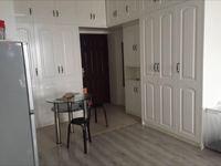 出售江南华苑,一室一厅一卫,精装修,楼层佳,满5唯一