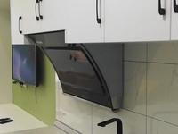 出租信业ICC1室2厅1卫44平米2500元/月住宅