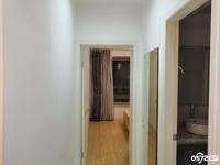 天盛花园8楼,95平,2室2厅,精装修家具家电齐全拎包入住,3100元/月包物业