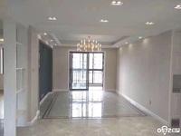 星汇二期16楼 18 100平米 三室二厅 全新欧式精装 报价148万