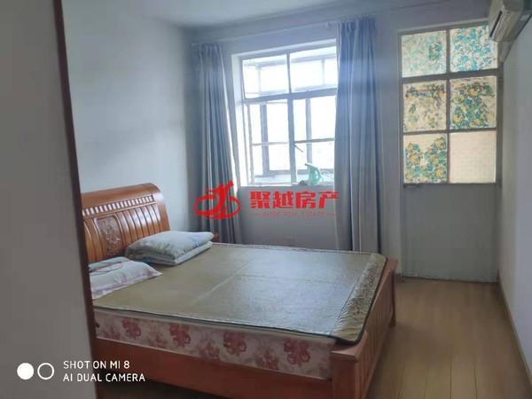 吉北小区 53平 良装 两室一厅 70.8万