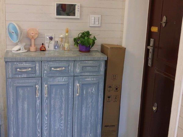 学士府4楼 65平 2室一厅 精装修 家具家电齐全拎包入住 2500元/月