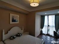 星汇二期14楼 位置好 赠送现浇9平米三开间朝南 二室二厅 全新精装修