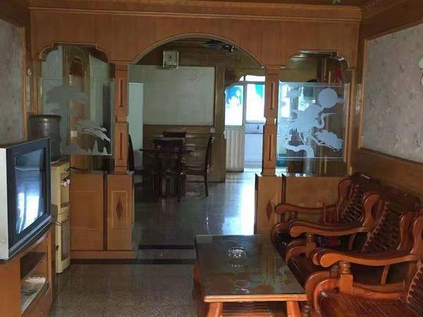 闻波小区,90平米, 楼,2室,2厅,1卫,电器齐全,价格2000元