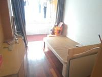 潜庄小区3楼 2室一厅 标准套型 两室朝南 良装 满两年 独立自行车库