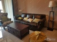 富力城14楼99平方三室两厅两卫精装东边套121.8万不含家