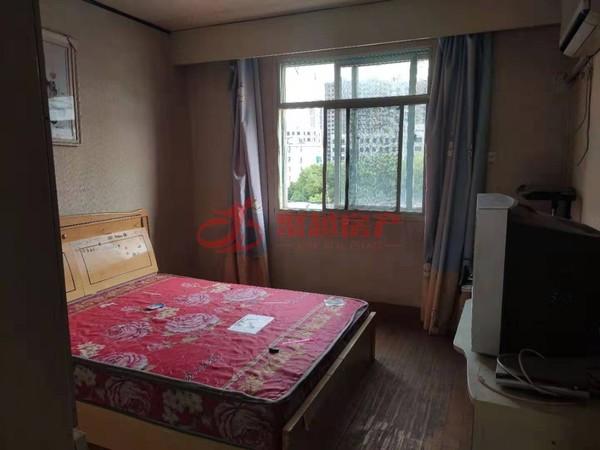 市陌小区 52.1平 简装 两室一厅 56.8万