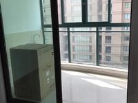 金色水岸8楼 62平 2室1厅 精装修 家具家电齐全拎包入住 2700元/月