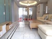 月河小区 75.27平 精装 两室两厅 95.8万