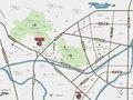 奥园·依山郡交通图