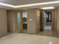 东部新城,富力城二期165平方,4室2厅3卫,开发商精装修