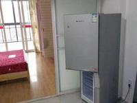 凯莱国际10楼 55平 1室1厅 中档装修 家电齐全拎包入住 2000元/月