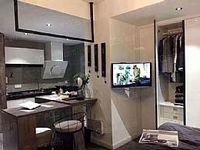 阳光城精装1室1厅繁华地段出行方便投资挂户双选