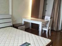 春江名城单身公寓9楼 38.85平 精装修 家具家电齐 1800元/月 包物业