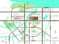绿地·雲上府交通图