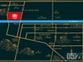 合溪庄园交通图